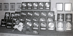 Nick and His Gold Records